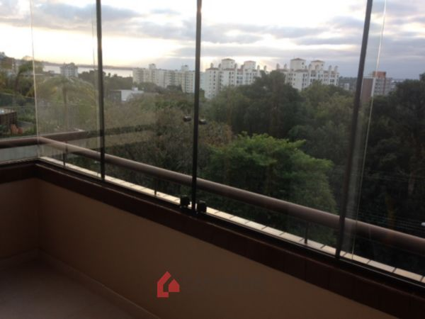 Solar das Flores - Apto 2 Dorm, Tristeza, Porto Alegre (9251) - Foto 21