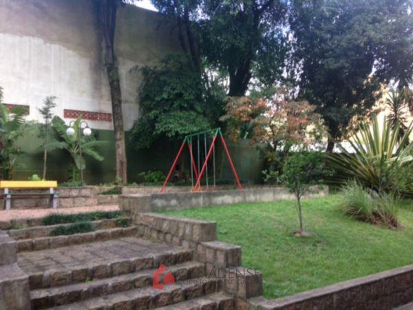 Solar das Flores - Apto 2 Dorm, Tristeza, Porto Alegre (9251) - Foto 26