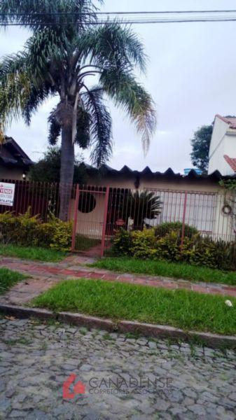 Casa 3 Dorm, Ipanema, Porto Alegre (9252)