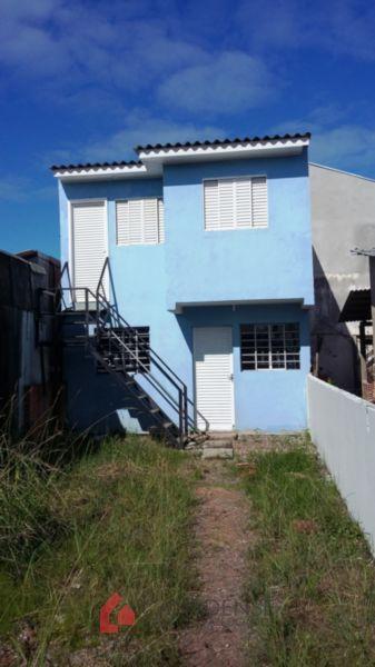 Casa 1 Dorm, Hípica, Porto Alegre (9254)