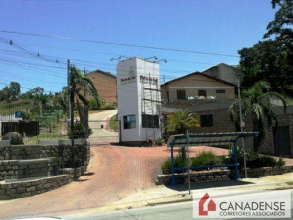 Terreno em Cond. Ipanema Porto Alegre