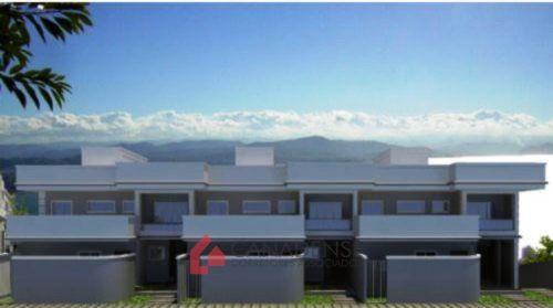 Casa 3 Dorm, Agronômica, Florianópolis (9261)