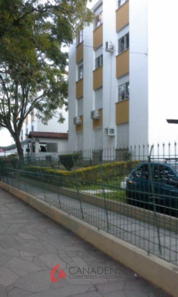 Apto 2 Dorm, Vila Nova, Porto Alegre (9266) - Foto 2