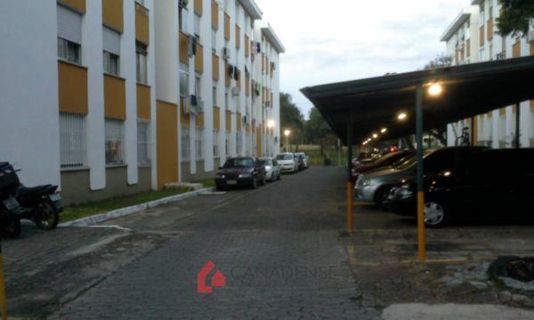 Apto 2 Dorm, Vila Nova, Porto Alegre (9266) - Foto 5