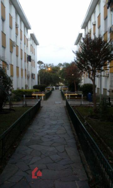 Apto 2 Dorm, Vila Nova, Porto Alegre (9266) - Foto 6