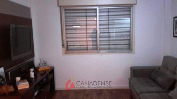 Apartamento em Jardim São Pedro, Porto Alegre (9271)