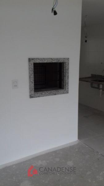 Residencial Pedra Bonita - Apto 3 Dorm, Ipanema, Porto Alegre (9273) - Foto 17