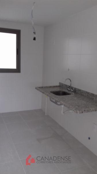 Residencial Pedra Bonita - Apto 3 Dorm, Ipanema, Porto Alegre (9273) - Foto 18