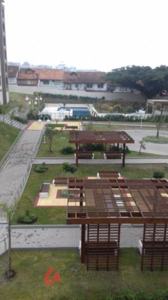 Residencial Pedra Bonita - Apto 3 Dorm, Ipanema, Porto Alegre (9273) - Foto 28