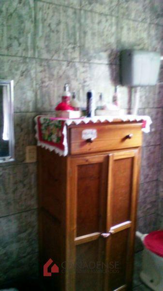 Casa 3 Dorm, Restinga, Porto Alegre (9280) - Foto 13