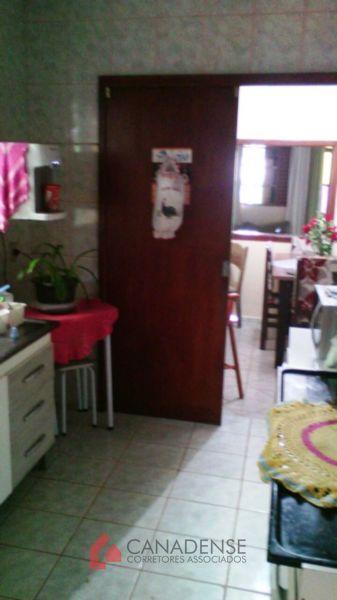 Casa 3 Dorm, Restinga, Porto Alegre (9280) - Foto 2