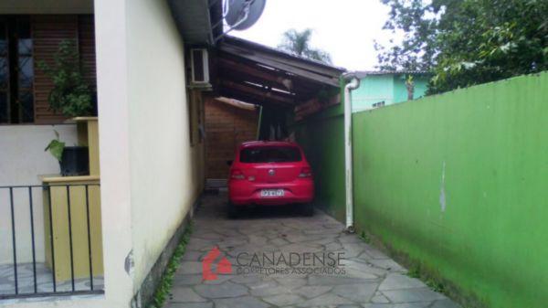 Casa 3 Dorm, Restinga, Porto Alegre (9280) - Foto 8