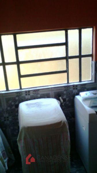 Casa 3 Dorm, Restinga, Porto Alegre (9280) - Foto 9
