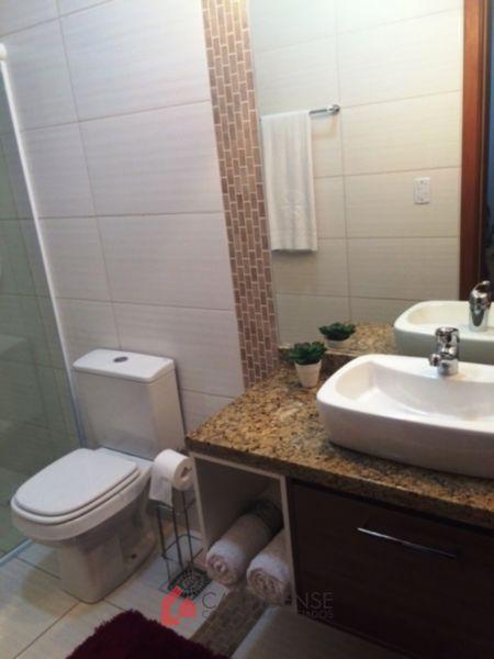 Mountain Ville - Casa 3 Dorm, Hípica, Porto Alegre (9281) - Foto 8