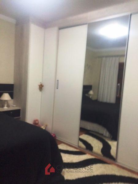 Mountain Ville - Casa 3 Dorm, Hípica, Porto Alegre (9281) - Foto 9