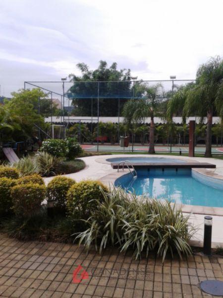 Garden Teresópolis - Apto 2 Dorm, Teresópolis, Porto Alegre (9282) - Foto 16