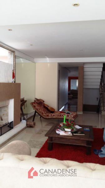 Casa 4 Dorm, Espírito Santo, Porto Alegre (9286) - Foto 2