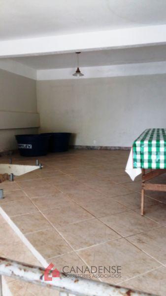 Casa 4 Dorm, Espírito Santo, Porto Alegre (9286) - Foto 23