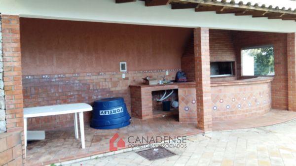 Casa 4 Dorm, Espírito Santo, Porto Alegre (9286) - Foto 25