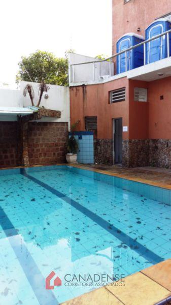 Casa 4 Dorm, Espírito Santo, Porto Alegre (9286) - Foto 26