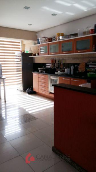 Casa 4 Dorm, Espírito Santo, Porto Alegre (9286) - Foto 8