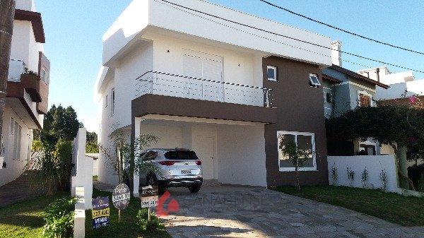 Casa em Condominio Hipica Porto Alegre