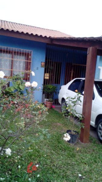 Casa 2 Dorm, Nova Ipanema, Porto Alegre (9295) - Foto 2