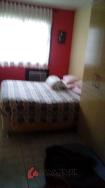 Casa 2 Dorm, Nova Ipanema, Porto Alegre (9295) - Foto 6