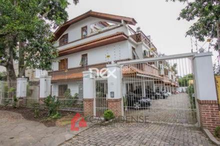 Casa 3 Dorm, Ipanema, Porto Alegre (9299)