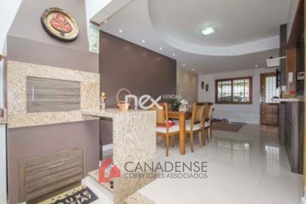 Casa 3 Dorm, Ipanema, Porto Alegre (9299) - Foto 5