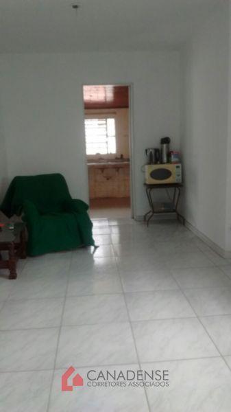 Casa 3 Dorm, Medianeira, Porto Alegre (9300) - Foto 2