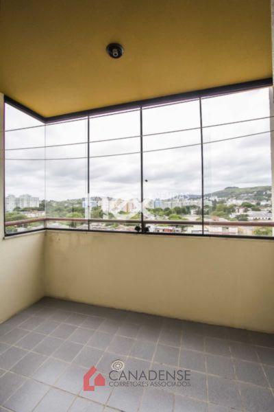 Apto 2 Dorm, Cristal, Porto Alegre (9302) - Foto 2