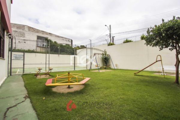 Apto 2 Dorm, Cristal, Porto Alegre (9302) - Foto 5