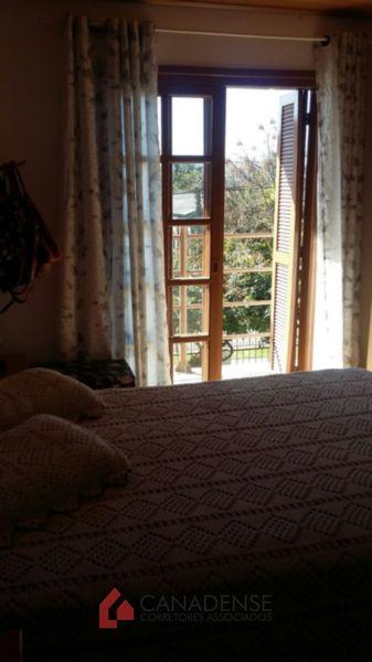 Canadense Corretores Associados - Casa 2 Dorm - Foto 22