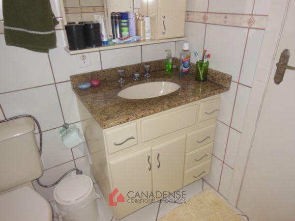 Casa 3 Dorm, Ipanema, Porto Alegre (9310) - Foto 12