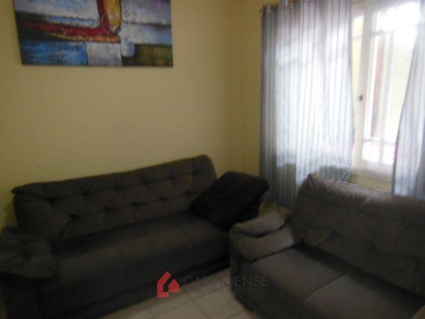 Casa 3 Dorm, Ipanema, Porto Alegre (9310)