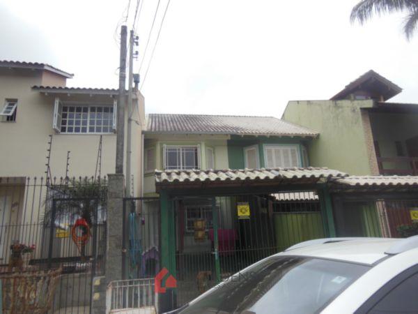 Casa 3 Dorm, Ipanema, Porto Alegre (9310) - Foto 17