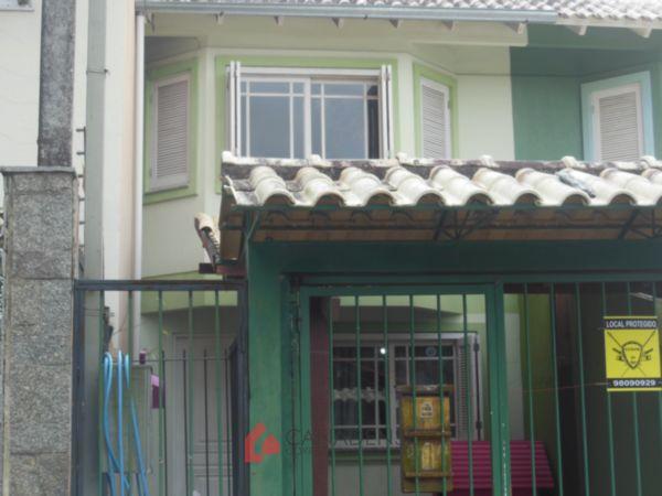 Casa 3 Dorm, Ipanema, Porto Alegre (9310) - Foto 18