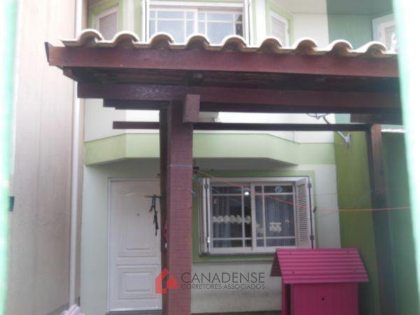 Casa 3 Dorm, Ipanema, Porto Alegre (9310) - Foto 21