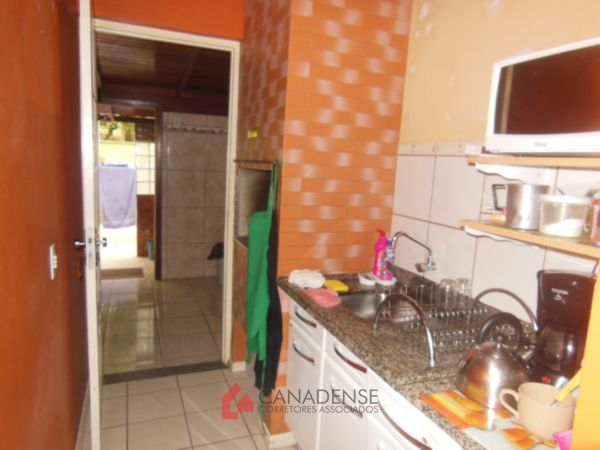 Casa 3 Dorm, Ipanema, Porto Alegre (9310) - Foto 6