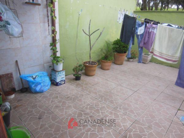Casa 3 Dorm, Ipanema, Porto Alegre (9310) - Foto 8
