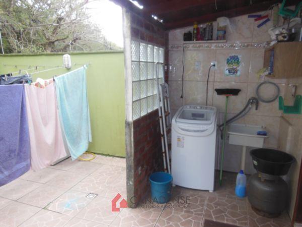Casa 3 Dorm, Ipanema, Porto Alegre (9310) - Foto 9