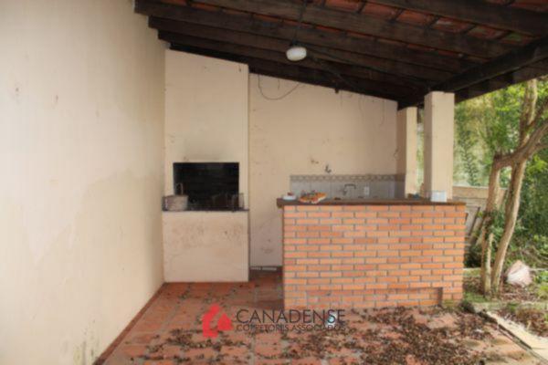 Casa 3 Dorm, Ipanema, Porto Alegre (9339) - Foto 16