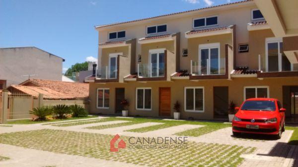 Casa em Condominio Vila Nova Porto Alegre