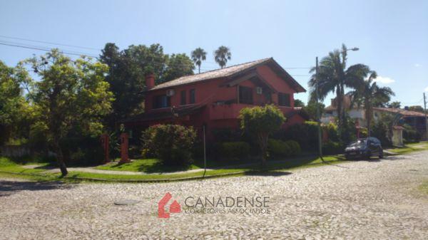 Casa em Ipanema, Porto Alegre (9387)