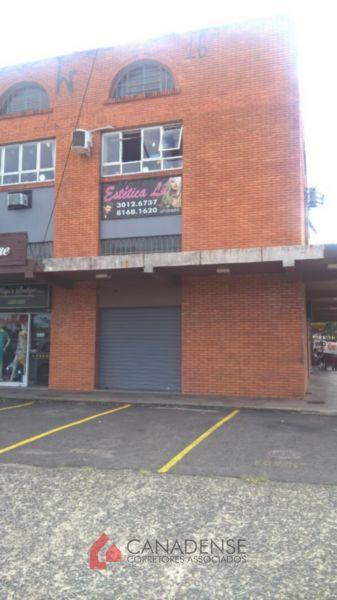 Loja Comercial Espírito Santo Porto Alegre