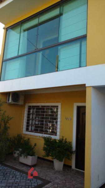 Casa em Nova Ipanema, Porto Alegre (9429)