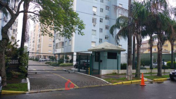 Apartamento em Cristal, Porto Alegre (9442)