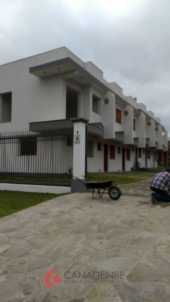 Casa em Condominio Serraria Porto Alegre