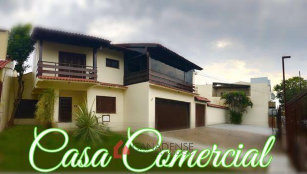 Casa Ipanema - Jardim Verde Porto Alegre